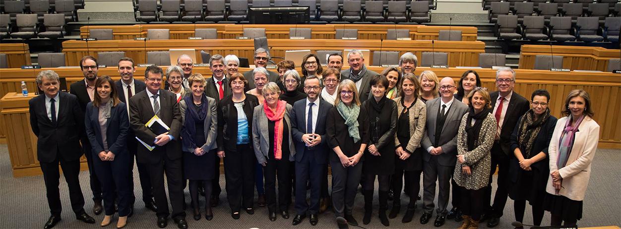 Groupe socialiste 31
