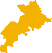 Carte de la Haute-Garonne (31)